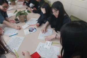 2019년 5월 10일(토) 청소년동아리 몽(夢).그.리. 발대식 및 오리엔테이션(OT)
