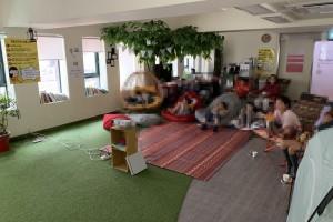 2019.05.14 구룡초등학교 힐링아지트 스페셜데이 진행